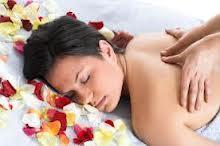těhotenská, masáž, aromaterapeutická